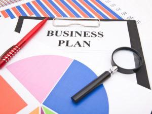 составные части бизнес-плана