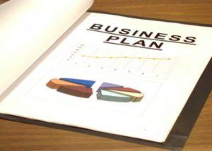 какие виды бизнес-планов есть