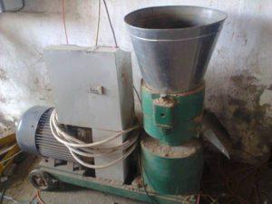 китайский мини завод