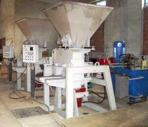 кирпичный мини-завод