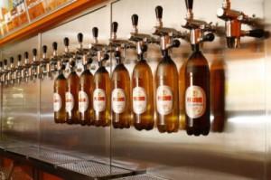 оборудование магазин разливного пива