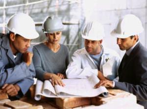 название строительной фирмы