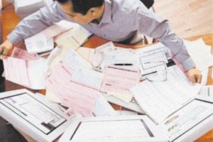 Инструкция по заполнению декларации по НДС предпринимателем