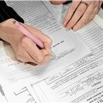 Заполняем налоговую декларацию правильно