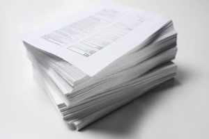 Инструкция по сшиванию документов
