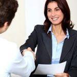 Составление положительной характеристики на работника по месту требования