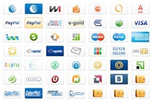 Выбор платежной системы для интернет-магазина