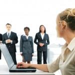 Сведения о среднесписочной численности сотрудников