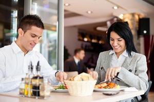 Начисление командировочных на питание и проживание