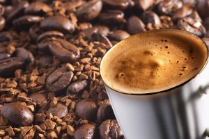 Приобретаем франшизу кофейни