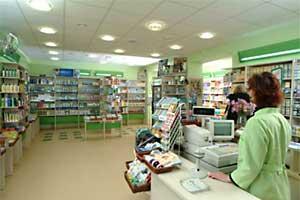 Требования к аптечному помещению