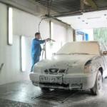 Бизнес в сфере услуг: открываем автомойку