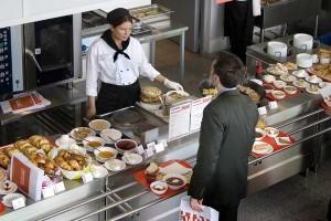 Бизнес в аренду на примере франшиз Макдональдса, Стардокса, Бургеркинга, KFC