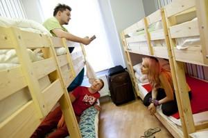Хостел для студентов