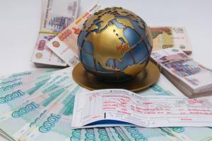Затраты на открытие туристического агентства