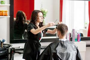 Подбор сотрудников для парикмахерской