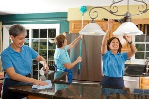 Уборка квартир как один из востребованных видов малого бизнеса