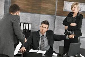 Увольнение сотрудника в течение испытательного срока