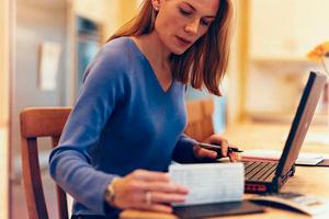 Как физическим и юридическим лицам проверить задолженность по налогам