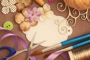 Бизнес для креативных мастериц