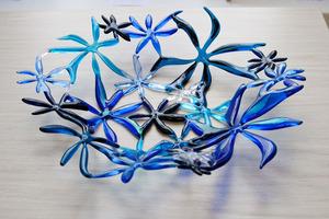 Фьюзинг - работа со стеклом