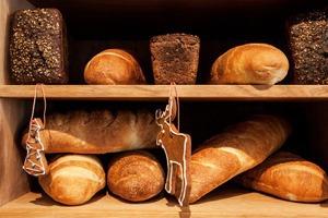 Мини-пекарня в маленьком городе