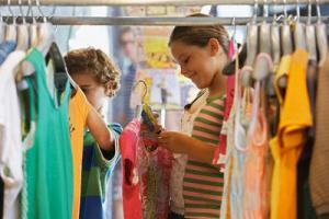 Выбор ценовой политики для магазина детской одежды