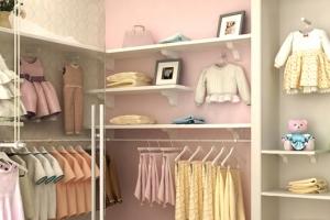 Торговля детской одеждой как бизнес