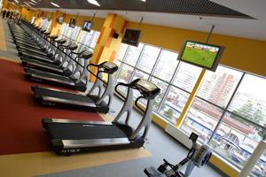 Как открыть фитнес-клуб с нуля?