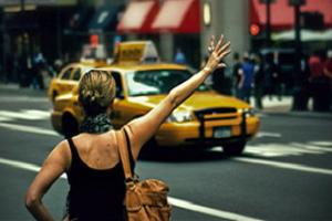 Бизнес-план открытия службы такси