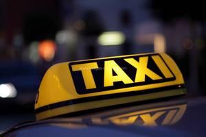 Бизнес-план такси