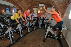 Затраты на открытие фитнес-клуба