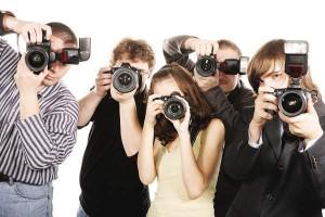 Подбор фотографа для фотостудии