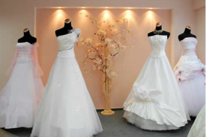 Открытие собственного свадебного салона
