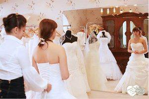 Что необходимо для открытия свадебного салона?