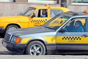 Служба такси как бизнес-идея