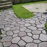 Изготовление тротуарной плитки на правах бизнес