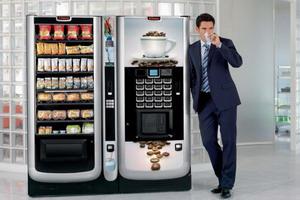 Как заработать на кофейных автоматах?