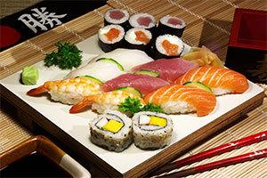 Бизнес-план: доставка японской еды (суши, роллов)