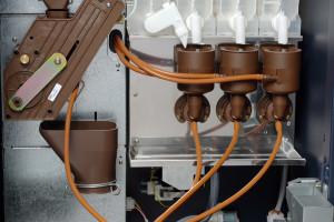 Обслуживание кофейных автоматов