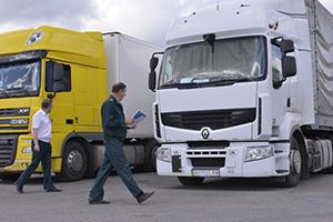 Автотранспортные грузовые перевозки равно как актуальная бизнес-идея