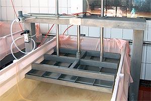 Оборудование для изготовления сыров