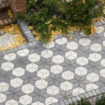 Популярная бизнес-идея: изготовление тротуарной плитки