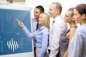 Оценка ключевых показателей эффективности