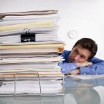Особенности сшивания документации на предприятии
