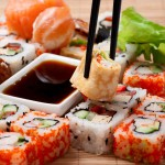 Открытия бизнеса по доставке японских блюд