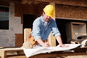 Начинаем строительный бизнес с нуля