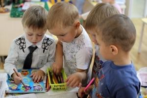Центр детского развития для дошкольников как бизнес