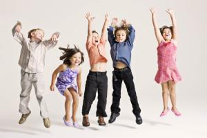 Открытие своего магазина детской одежды