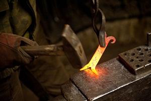 Инструменты для горячей ковки
